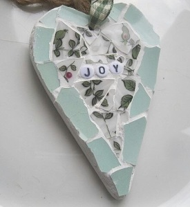 broken joy
