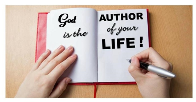 god is author